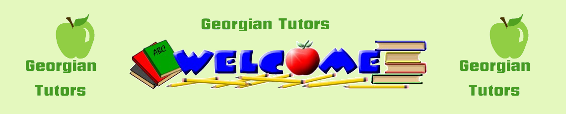 Georgian Tutors